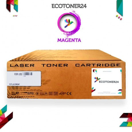 (Magenta) OKI - 45862838