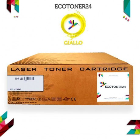 (Giallo) Lexmark - C5220YS, 0C5220YS