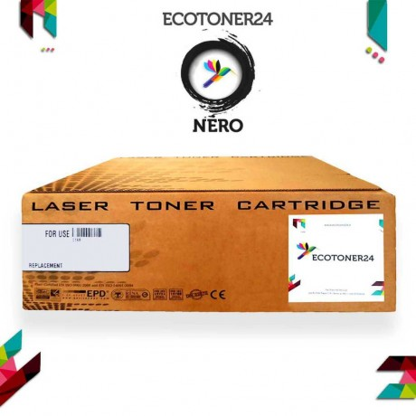 (Nero) Olivetti - B0413