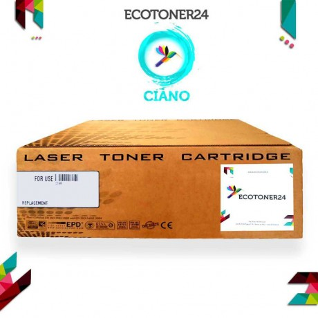 (Ciano) Lexmark - 80C2XC0, 802XC