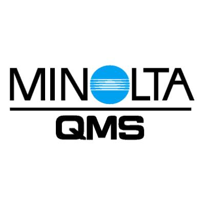 Minolta-QMS